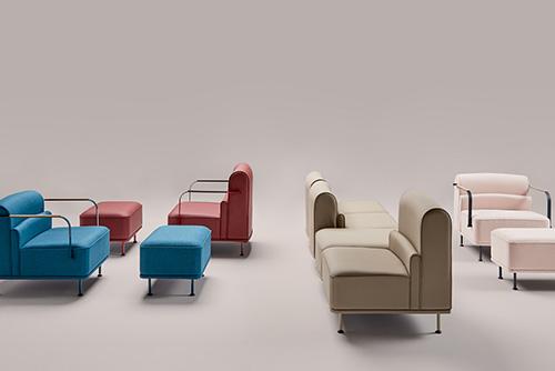 家具软装沙发
